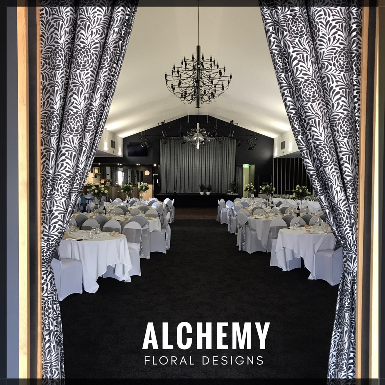 Alchemy Event